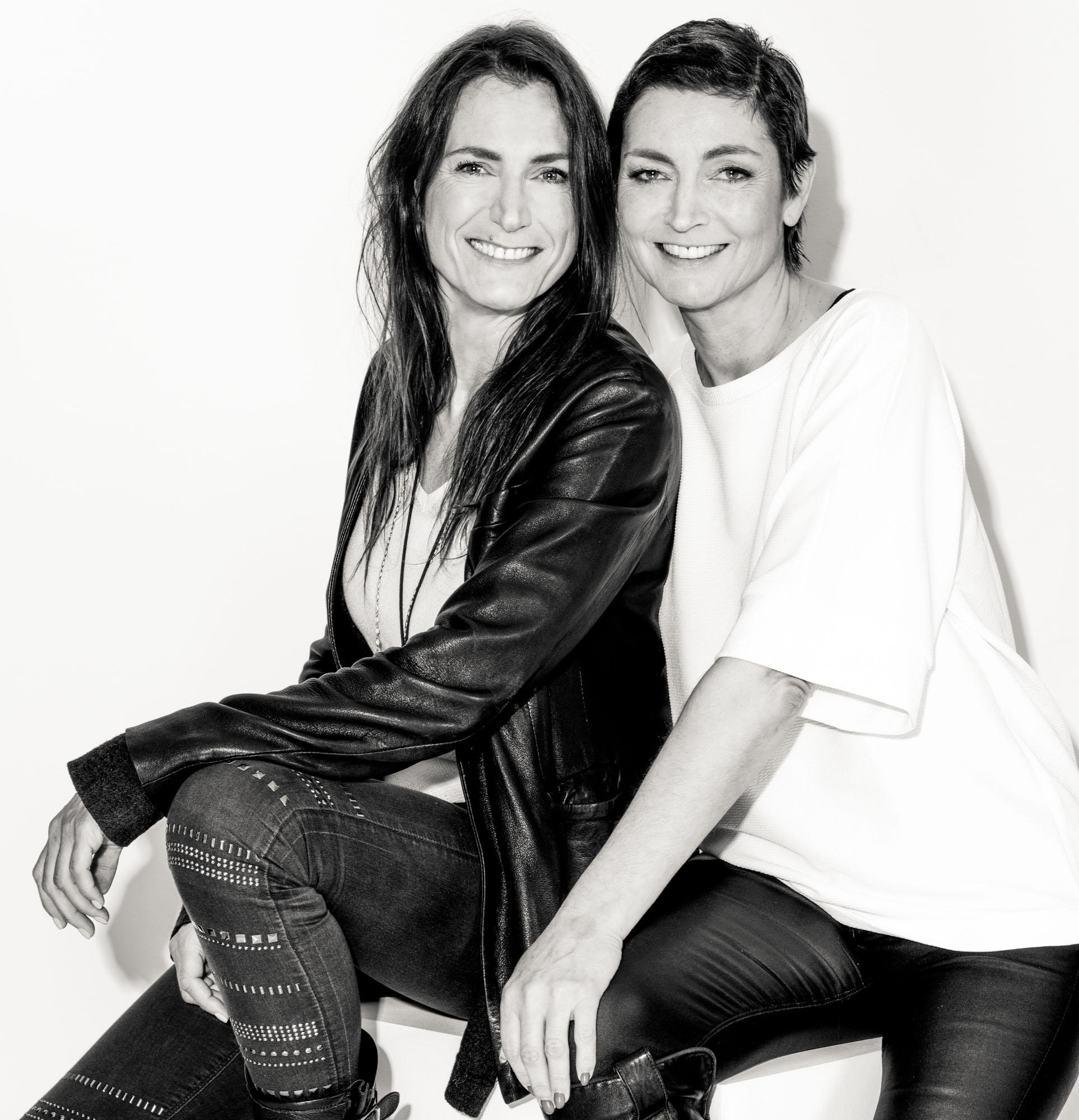 Véronique & Nathalie